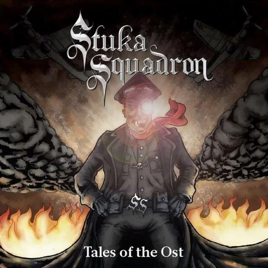 Stuka Squadron - Tales of the Ost