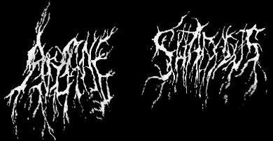 Arcane Shadows - Logo
