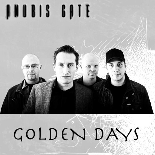 Anubis Gate - Golden Days
