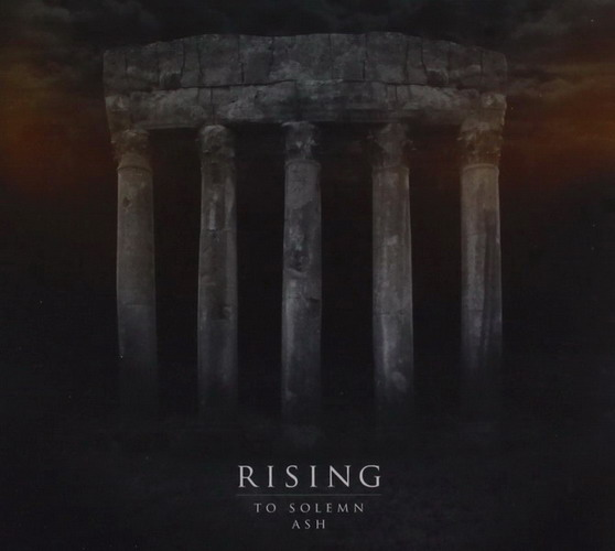 Rising - To Solemn Ash