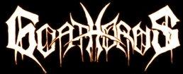 Goathorns - Logo