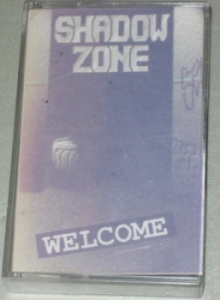 Shadow Zone - Welcome