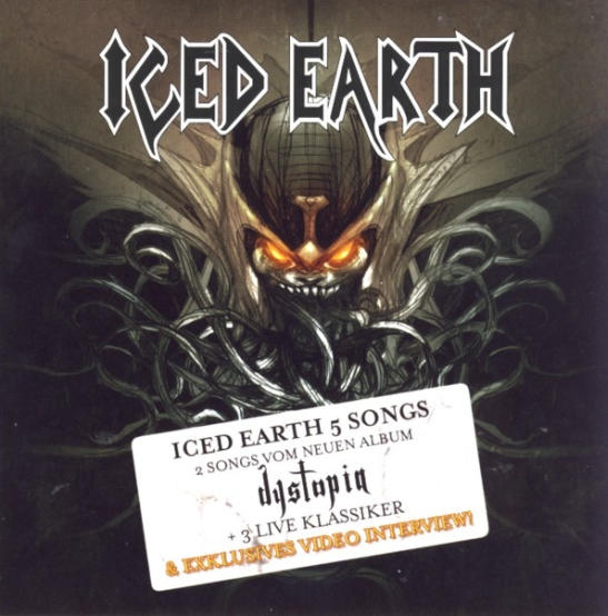 Iced Earth - 5 Songs