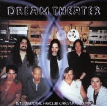 Dream Theater - Fan Club Christmas CD 1997