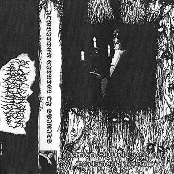 Forbidden Citadel of Spirits - Jaded Evolution of Druided Fiends