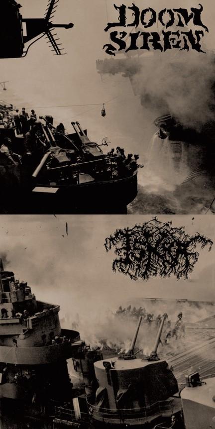 Iskra - Iskra / Doom Siren