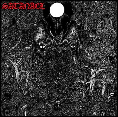 Satanael - Satanael