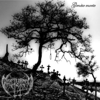 Cover of Nocturnal Excision � Gen�se Morte