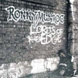 Ronny Munroe - Lords of the Edge