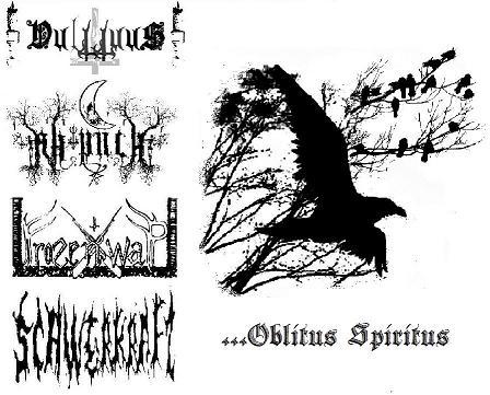 Ah-Puch - Oblitus Spiritus