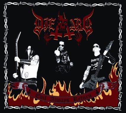 Die Hard - Evil Always Return / Emissaries of the Reaper