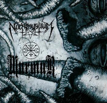 Nachtmystium / Murmur - Nachtmystium / Murmur
