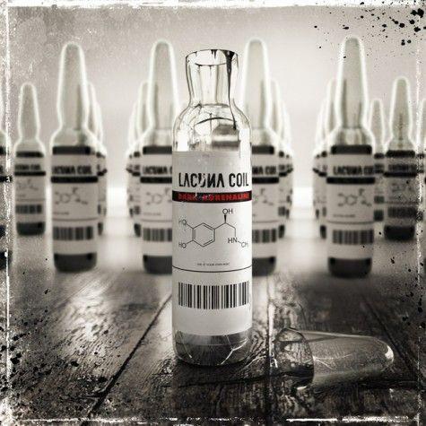 Lacuna Coil — Dark Adrenaline (2012)