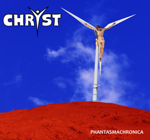 Chryst - PhantasmaChronica