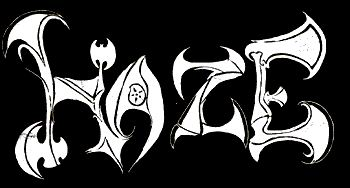 Haze - Logo