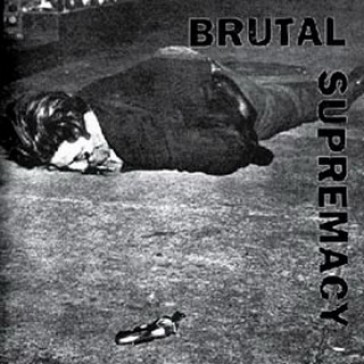 Hatred Surge - Brutal Supremacy