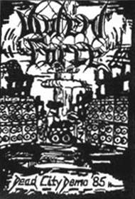 Violent Force - Dead City