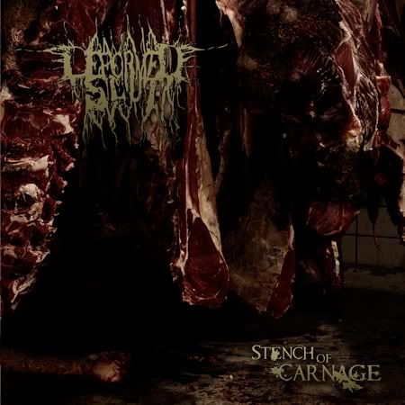 Deformed Slut - Stench of Carnage