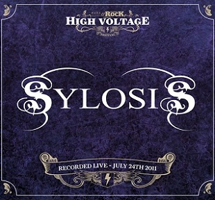 Sylosis - Live at High Voltage