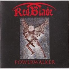 Red Blade - Powerwalker