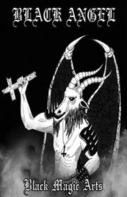 Black Angel - Black Magic Arts