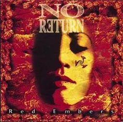 No Return - Red Embers