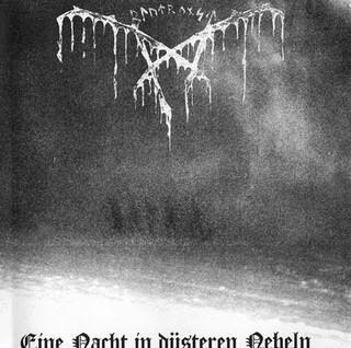 Blutrunst - Eine Nacht in düsteren Nebeln