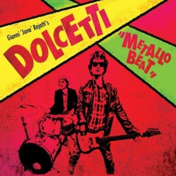 Dolcetti - Metallo Beat