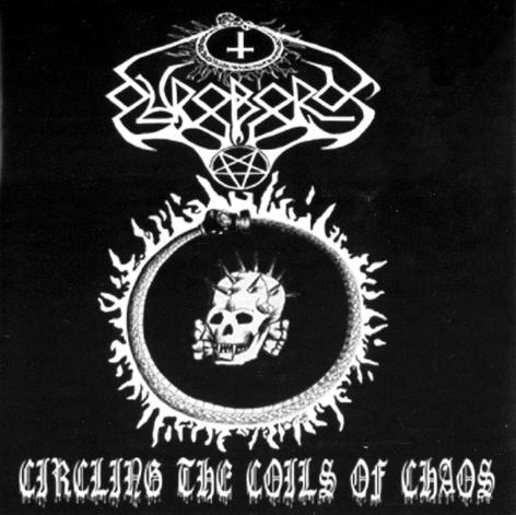 Ouroboros - Circling the Coils of Chaos
