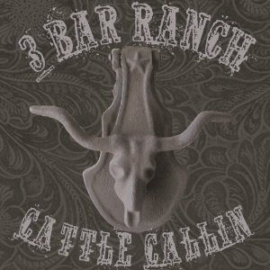 Hank Williams III - 3 Bar Ranch Cattle Callin