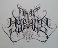 Dark Autumn Hymns - Logo