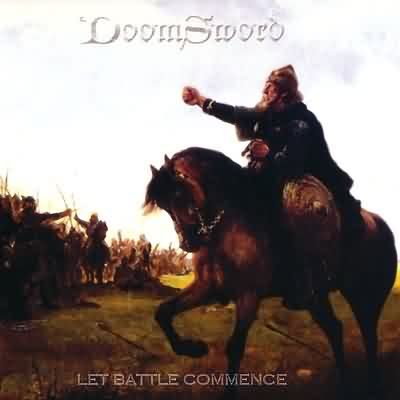 DoomSword - Let Battle Commence