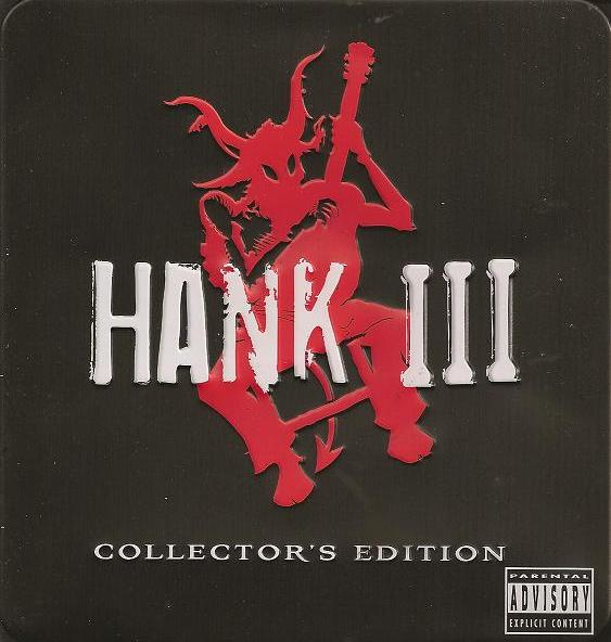 Hank Williams III - Collector's Edition