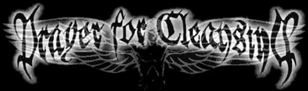 Prayer for Cleansing - Logo