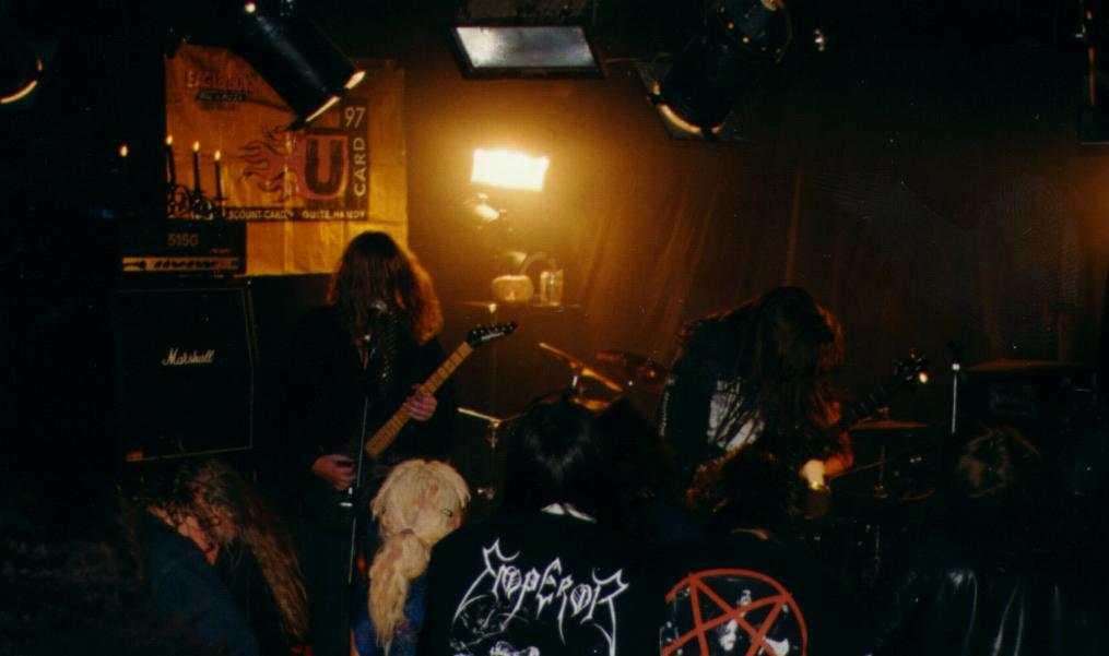 Daemon - Photo