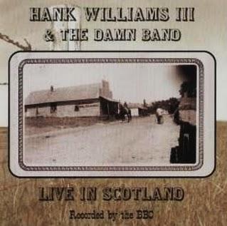 Hank Williams III - Live in Scotland