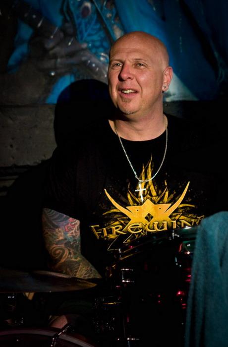 Pete Newdeck