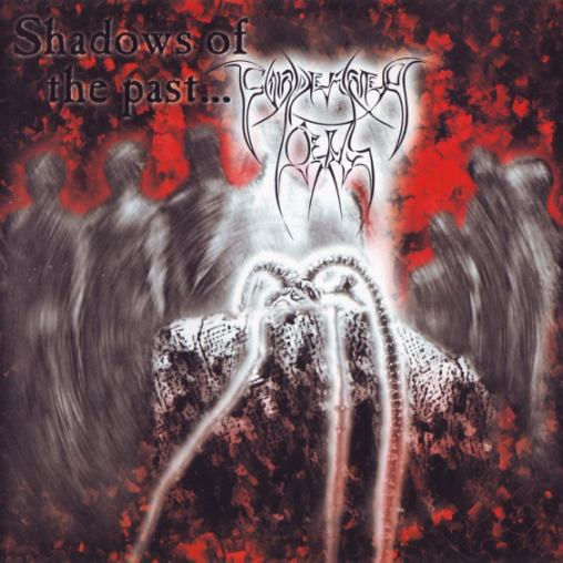Condemned Cell - Shadows of the Past...