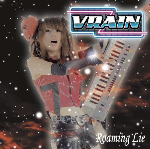 Vrain - Roaming Lie