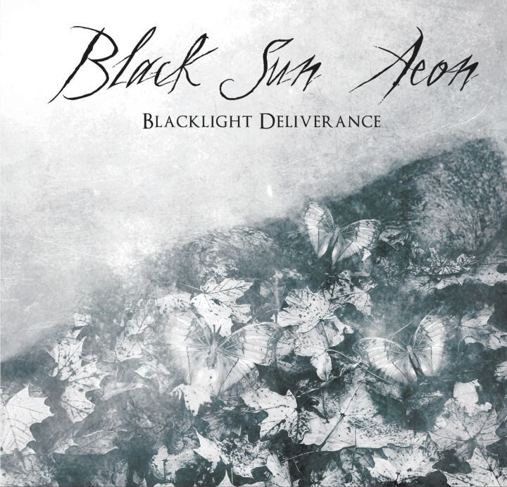 Black Sun Aeon - Blacklight Deliverance
