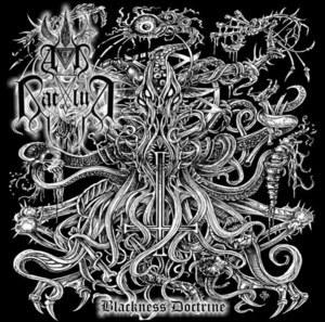 Ad Baculum - Blackness Doctrine