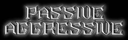 Passive Aggressive - Logo
