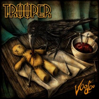 Trooper - Voodoo