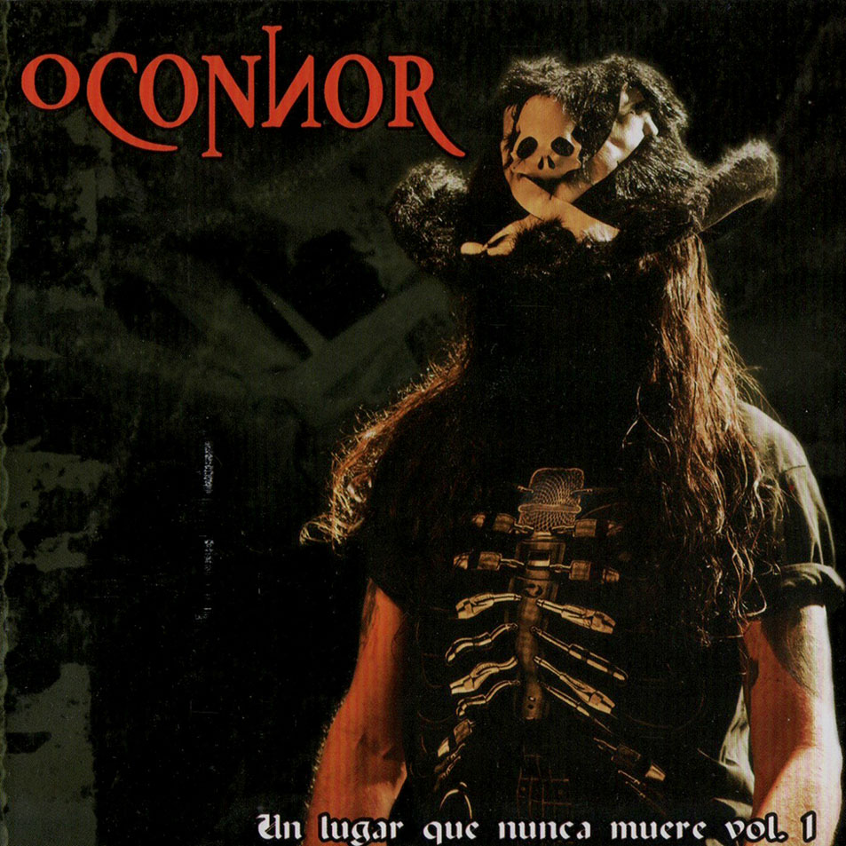 Oconnor - Un lugar que nunca muere Vol. 1