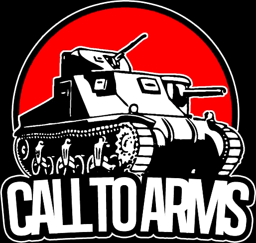 Call to Arms Music