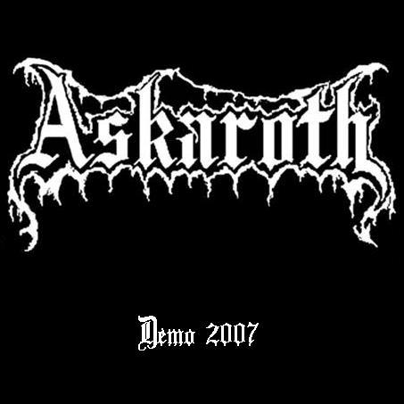 Askaroth - Demo 2