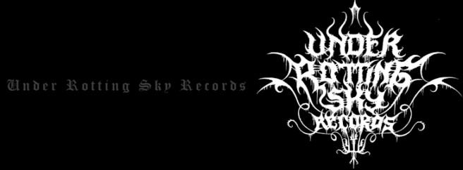 Under Rotting Sky Records