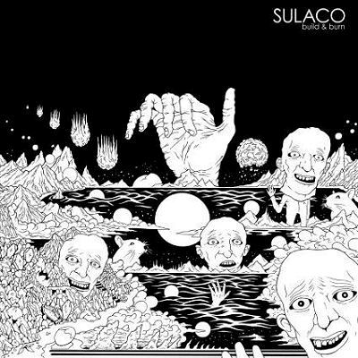 Sulaco - Build & Burn