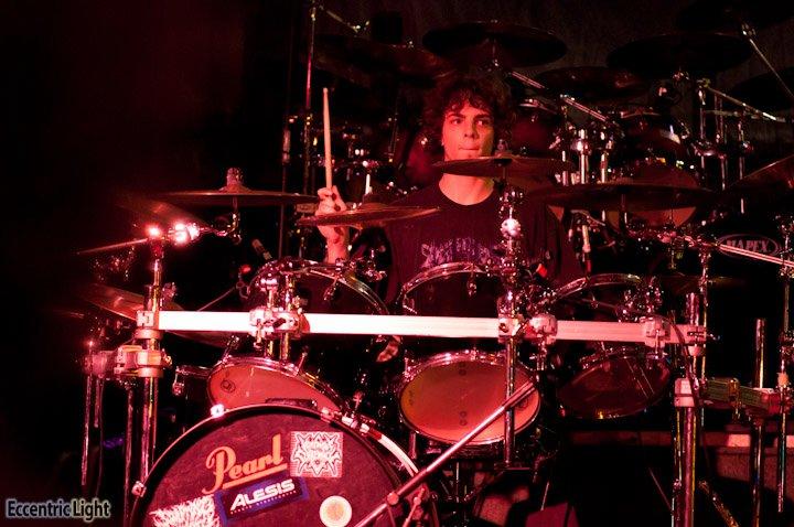 Cory Musekamp
