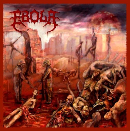 Ebola - Hell's Death Metal
